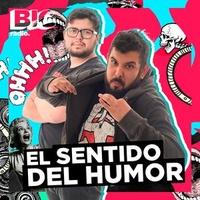 Logo El Sentido Del Humor