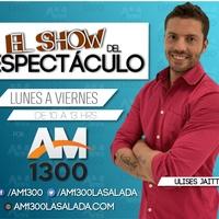 Logo El show del espectáculo