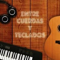 Logo Entre Cuerdas y Teclados
