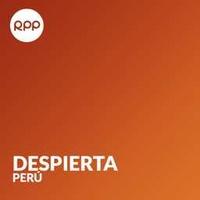 Logo Despierta Perú