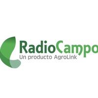 Logo Radiocampo, con Daniel Aprile