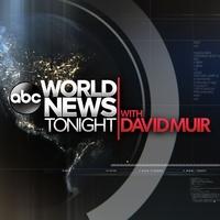 Logo World News Tonight with David Muir