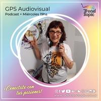 Logo GPS Audiovisual
