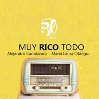 Logo MUY RICO TODO
