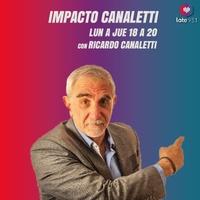 Logo Impacto Canaletti