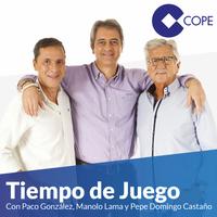 Logo Tiempo de Juego