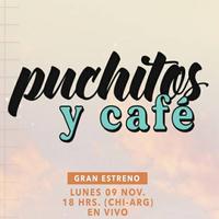 Logo Puchitos y Café
