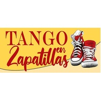 Logo Tango en Zapatillas