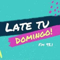 Logo Late tu Domingo