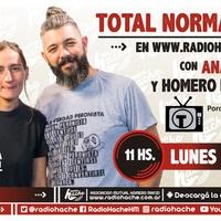 Logo Total Normalidad