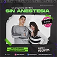 Logo SIN ANESTESIA
