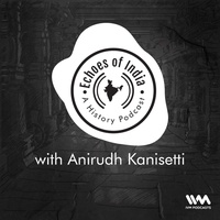 Logo Echoes Of India: A History Podcast