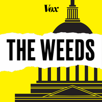 Logo The Weeds