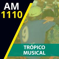 Logo Trópico musical