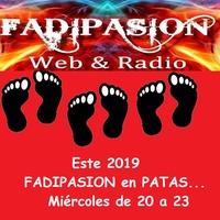 Logo FadiPasion