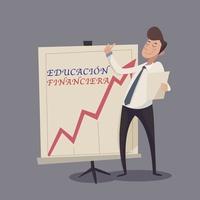 Logo Educación Financiera