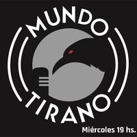 Logo Mundo Tirano