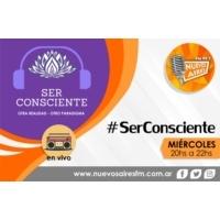 Logo Ser Consciente