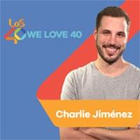 Logo We Love 40