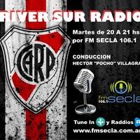 Logo River Sur Radio