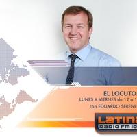 Logo El Locutorio