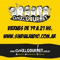 Logo El Antigourmet