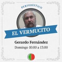Logo EL VERMUCITO DEL DOMINGO
