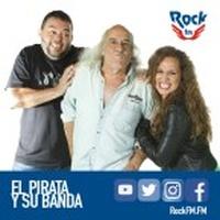 Logo El Pirata y su Banda