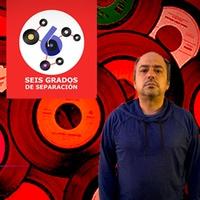 Logo SEIS GRADOS DE SEPARACION