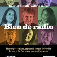 Logo Bien De Radio