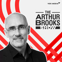 Logo The Arthur Brooks Show