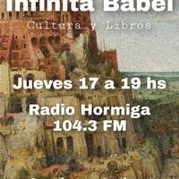 Logo Infinita Babel