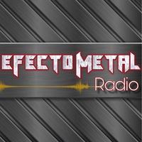 Logo Efecto Metal Radio