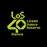 Logo LOS40 Dance Reserva