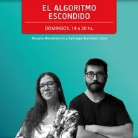 Logo El algoritmo escondido