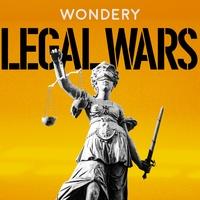 Logo Legal Wars