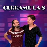 Logo CERRAME LA 8