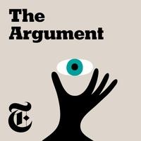 Logo The Argument