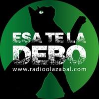 Logo Esa Te La Debo