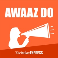 Logo Awaaz Do: An Indian Express Series