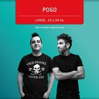 Logo Pogo