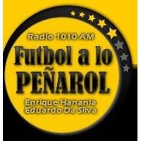 Logo Fútbol a lo Peñarol