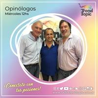 Logo Opinologos 6.0
