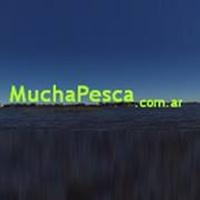 Logo Mucha Pesca Radio