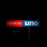 Logo Deportes Uno