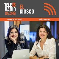 Logo El Kiosco