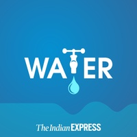 Logo Water: An Indian Express Series