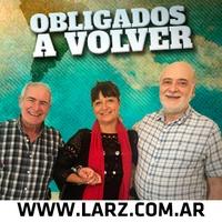 Logo OBLIGADOS A VOLVER