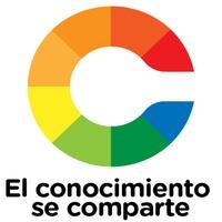 Logo EL CONOCIMIENTO SE COMPARTE