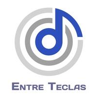 Logo Entre Teclas